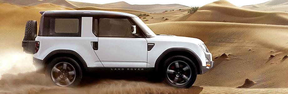 Historia de Land Rover (Canal Historia)